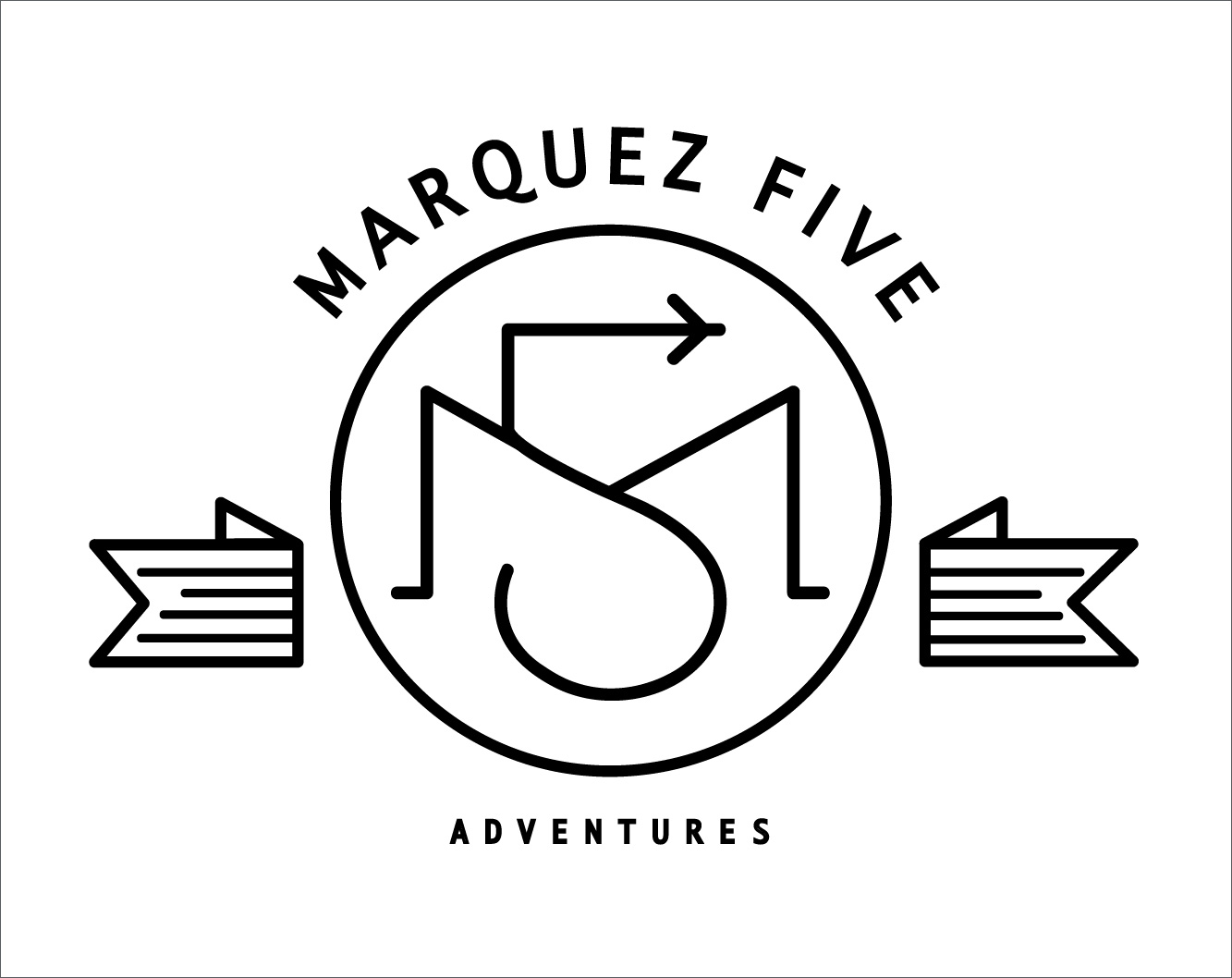 Marquez Five Adventures