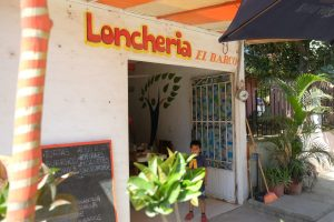 Our final stop was a delicious lunch at Loncheria el Barco. Bucieras Mexico