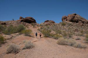Papago Park, Scottsdale Arizona