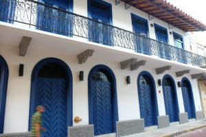 Exploring Casco Viejo